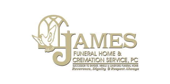 James Funeral Home & Cremation Service PC